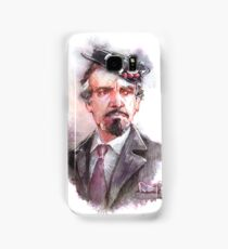 Delgado!Master and Missy's hat Samsung Galaxy Case/Skin