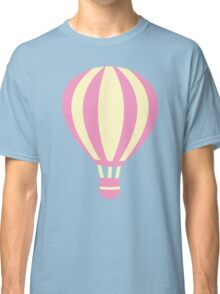 Pastel Hot air Balloon Classic T-Shirt