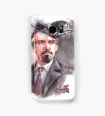 Delgado!Master and Missy's hat 2 Samsung Galaxy Case/Skin