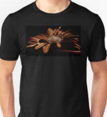 Chocolate Petals Unisex T-Shirt