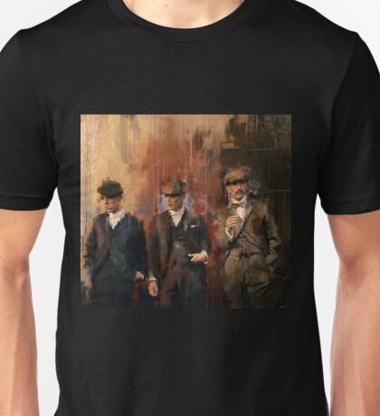 Shelby Brothers Unisex T-Shirt