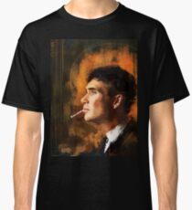 Tommy Shelby Classic T-Shirt