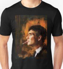 Camiseta unisex Tommy Shelby