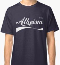 Enjoy Atheism Classic T-Shirt
