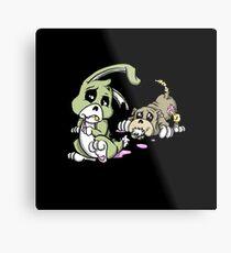 Cute Dead Things Vol2 Metal Print