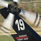 N190LA tail rotor by chibiphoto