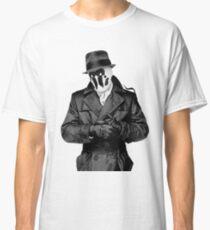 watchmen Rorschach Classic T-Shirt