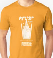 Moloko Plus - A Clockwork Orange T-Shirt