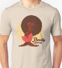 Afrogal Slim Fit T-Shirt