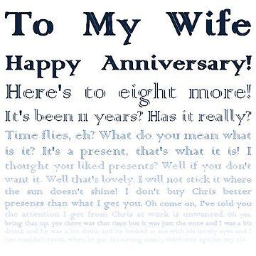 Robo's Wedding Anniversary by Duklaringy