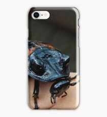 Shiny armour iPhone Case/Skin