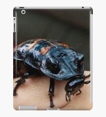 Shiny armour iPad Case/Skin