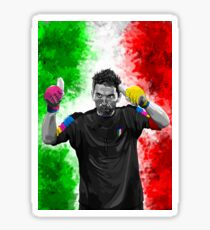 Gianluigi Buffon - Italy Sticker