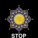 STOP ISLAMOPHOBIA by Jaime Cornejo