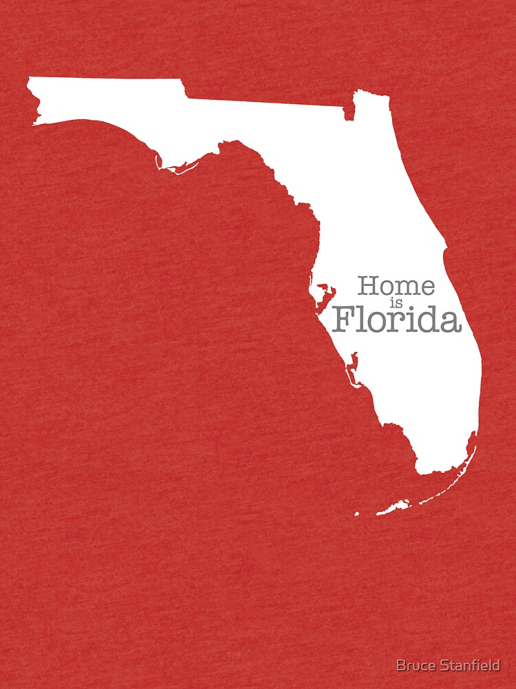 Home is Florida by Bruiserstang