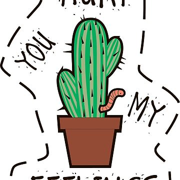 Kaktus by AnnaDrawz