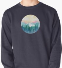 Protector of the pines  Pullover Sweatshirt
