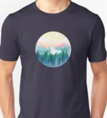 Protector of the pines  Slim Fit T-Shirt