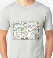 Ashdown Forest Unisex T-Shirt