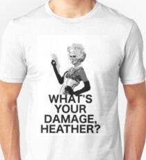 RAJA the heather Unisex T-Shirt