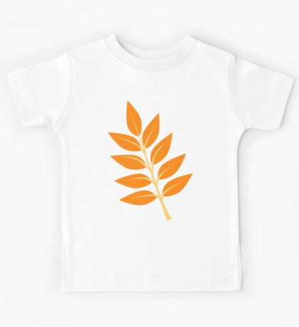 Autumn Leaves Kids Clothes