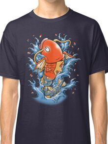 Magic Karp Koi Classic T-Shirt
