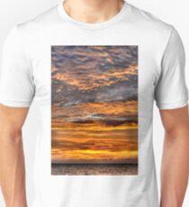 Sunrise over Yamacraw in Nassau, The Bahamas T-Shirt