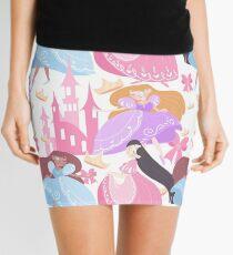 Princess Parade Mini Skirt