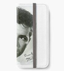 Cliff Richard iPhone Wallet/Case/Skin