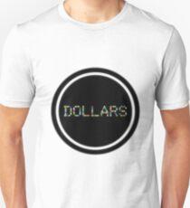Dollars - Durarara!! Unisex T-Shirt