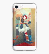 Flexible iPhone Case/Skin