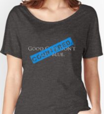 Countered Women's Relaxed Fit T-Shirt