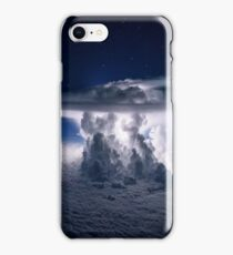 Storm From the Sky iPhone Case/Skin