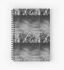 Praries Spiral Notebook