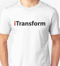 iTransform Unisex T-Shirt