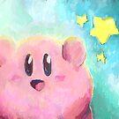 Kirby! by Rabbott