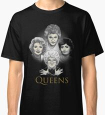 Golden Queens Classic T-Shirt