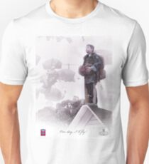 82nd Airborne- One day I will fly Unisex T-Shirt