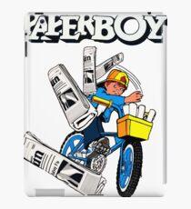 Paperboy Arcade  iPad Case/Skin