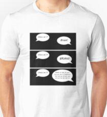 Knightmare Unisex T-Shirt