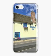 Blue Ball at Sidford  iPhone Case/Skin