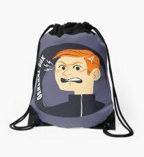General Sux Drawstring Bag