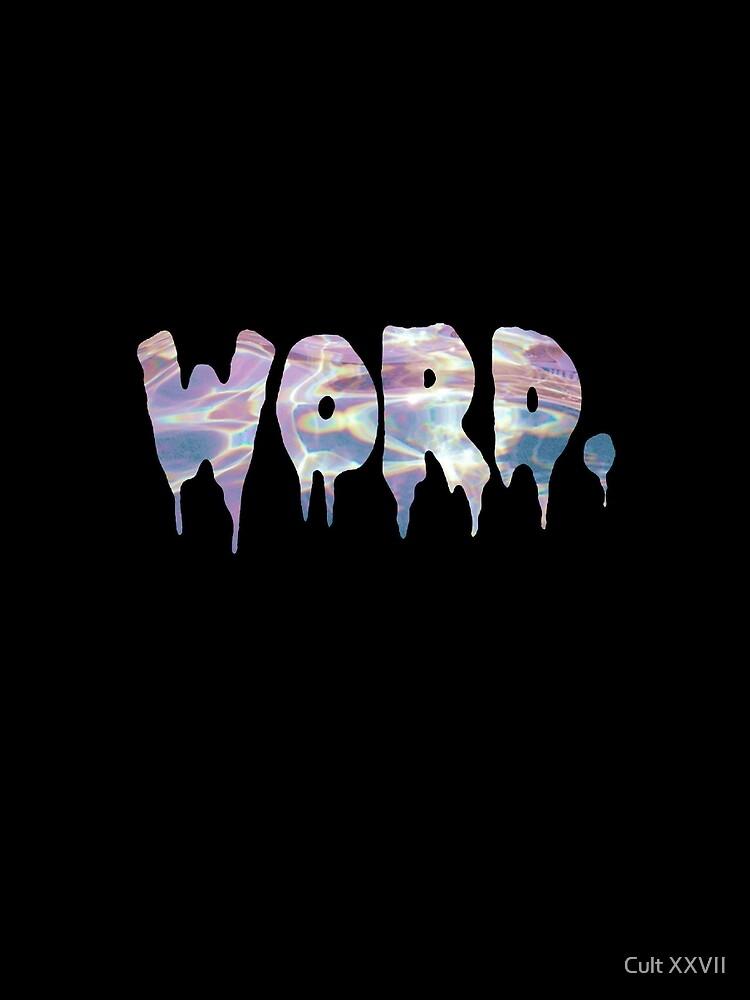 Wort. von ToriMichelle