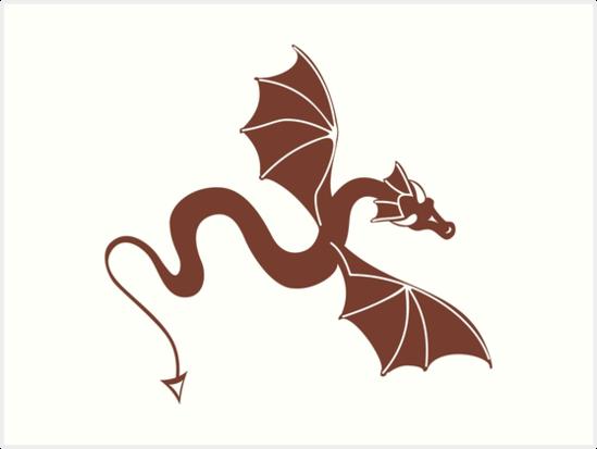 The world chinese dragon art advise
