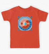 Ideal Balance Yin and Yang by Sharon Cummings Kids Clothes
