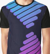 Stacks Graphic T-Shirt