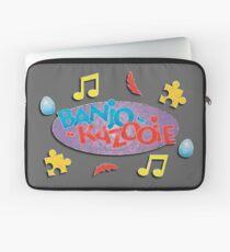 Banjo-Kazooie  Laptop Sleeve
