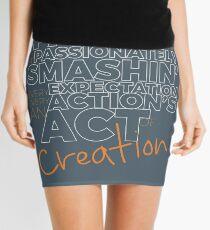 Creation! Mini Skirt