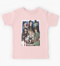 Once Upon A Villain Kids Clothes