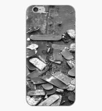Skate. iPhone Case